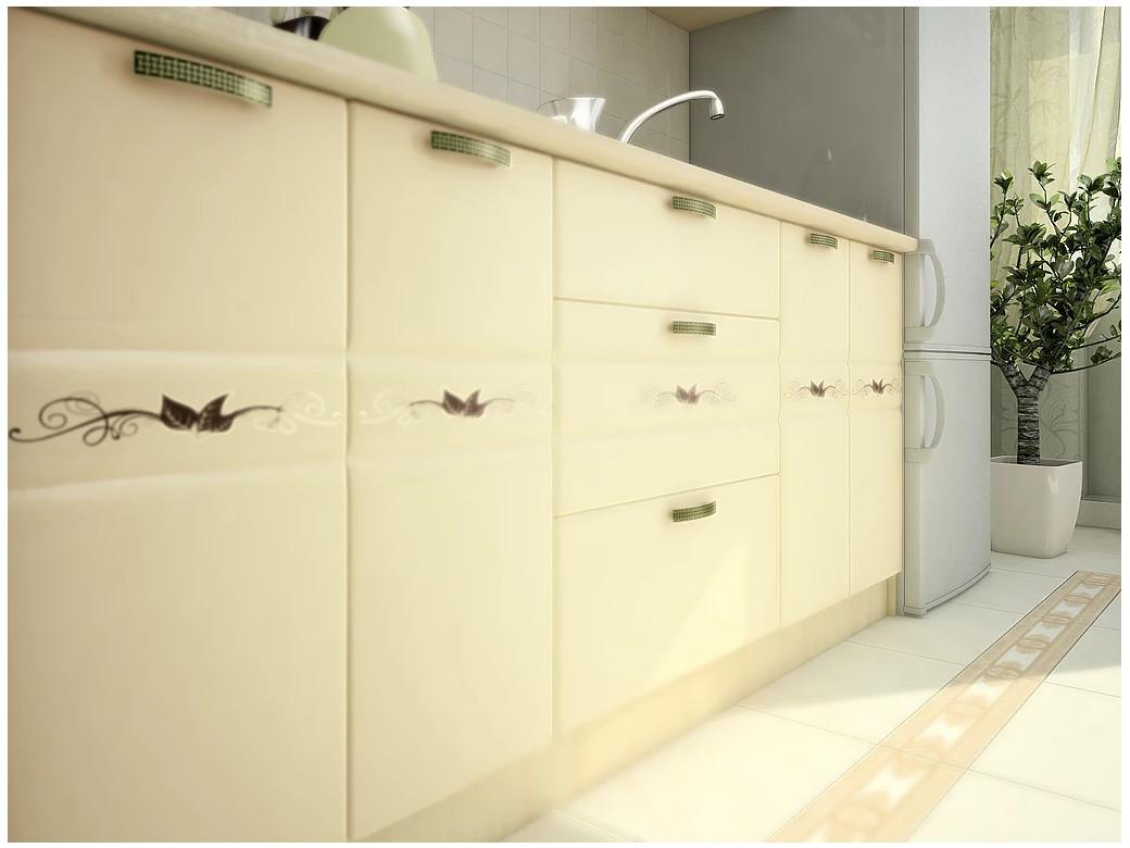 пособия кухонный гарнитур ева ваниль фото этом сайте